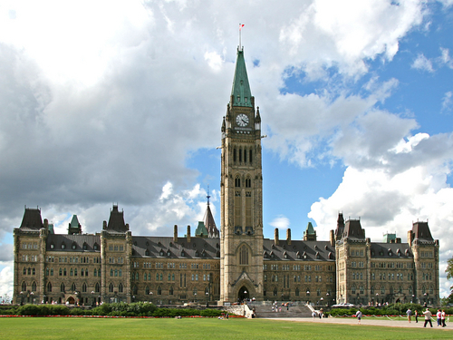Image result for Parliament Hill canada