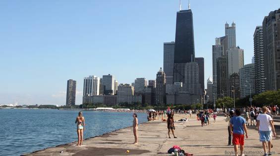 activities-chicago