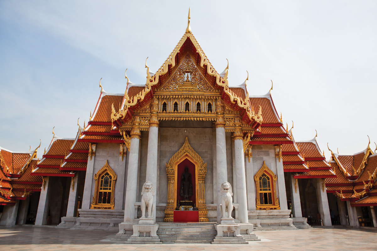 buddhist-temple