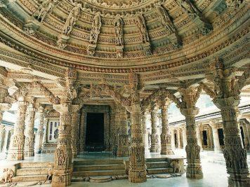 Amazing Jain Temples
