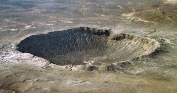 Fascinating Impact Craters