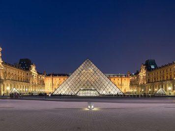Paris Tourist Attraction