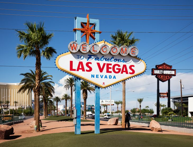 top hotels in Vegas