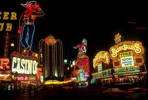 top hotels in Las Vegas