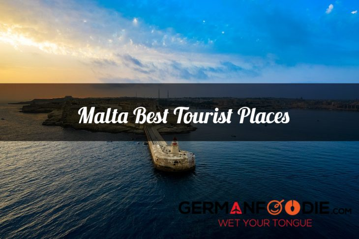 Malta tourist places